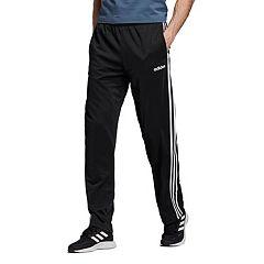 Big & Tall adidas Essential Tricot 3-Stripe Track Pants