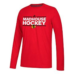 Men's adidas Chicago Blackhawks Ultimate Tee