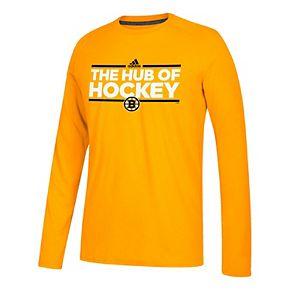 Men's adidas Boston Bruins Ultimate Tee