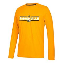 Men's adidas Nashville Predators Ultimate Tee