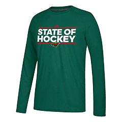 Men's adidas Minnesota Wild Ultimate Tee