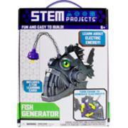 Tara Toy STEM Projects Fish Generator