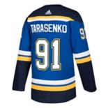 Men's adidas St. Louis Blues Vladimir Tarasenko Jersey