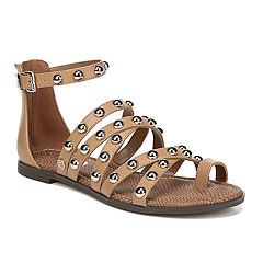 Circus by Sam Edelman Carla Women's Gladiator Sandals