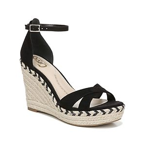 Circus by Sam Edelman Renee Women's Platform Wedge Sandals