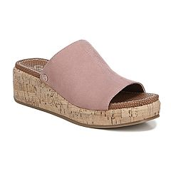 515710eff54e Circus by Sam Edelman Sylvia Women s Slide Sandals. Black Cameo Pink Saddle