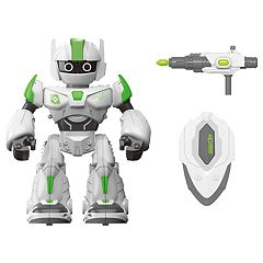 World Tech Toys Smart Auto Function Teaching Robot