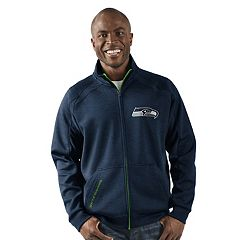 Men's Seattle Seahawks Rapidity Jacket
