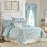 Croscill Willa Comforter Set