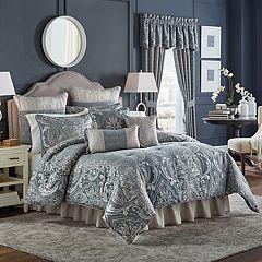 Croscill Gabrijel 4-piece Comforter Set