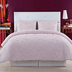 Christian Siriano Pretty Petals Comforter Set
