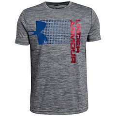 Boys 8-20 Under Armour Crossfade Tee