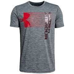 a3da0bc2d9a845 Boys 8-20 Under Armour Crossfade Tee