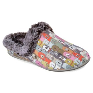 Skechers BOBS Beach Bonfire Snuggle Up Women's Mules