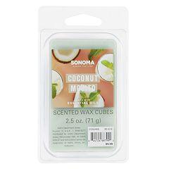 SONOMA Goods for Life™ Coconut Mojito Wax Melt 6-piece Set
