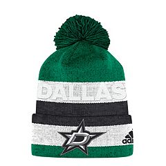 Adult adidas Dallas Stars Beanie