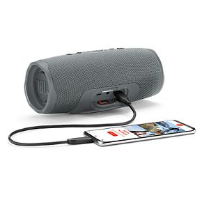 JBL Charge 4 Portable Bluetooth Speaker