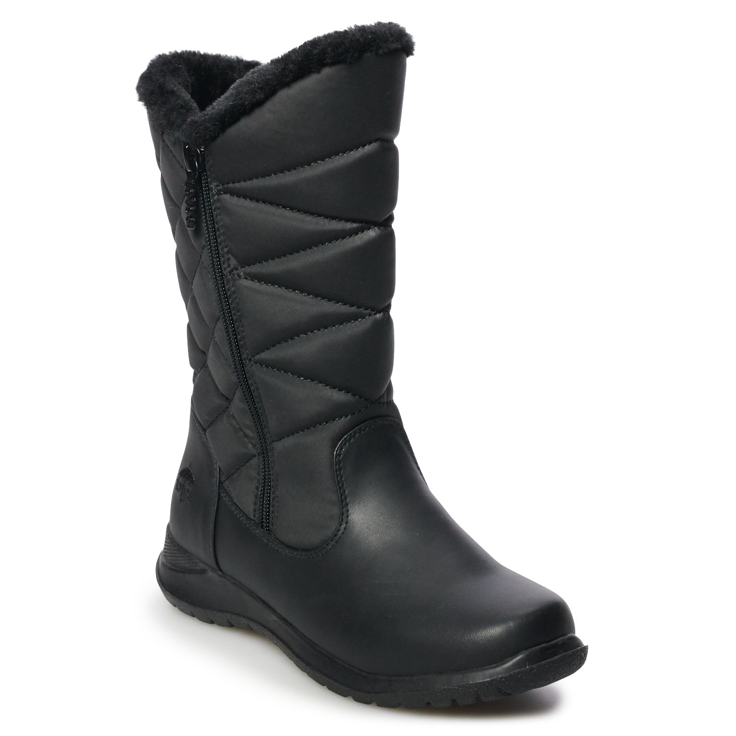 2019 year lifestyle- Boots waterproof womens snow