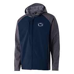 Men's Penn State Nittany Lions Raiders Softshell Jacket
