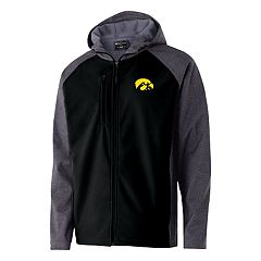 Men's Iowa Hawkeyes Raiders Softshell Jacket