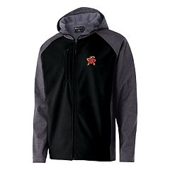 Men's Maryland Terrapins Raiders Softshell Jacket