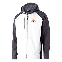 Men's Iowa State Cyclones Raiders Softshell Jacket