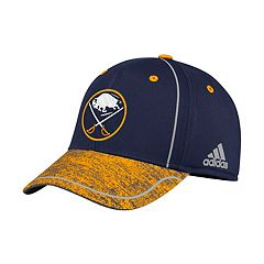 Adult adidas Buffalo Sabres Alpha Flex-Fit Cap