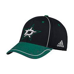 Adult adidas Dallas Stars Alpha Flex-Fit Cap
