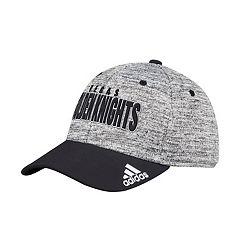 Adult adidas Vegas Golden Knights Delta Flex-Fit Cap