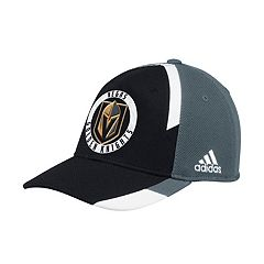 the best attitude f5dc6 78c60 ... purchase adult adidas vegas golden knights echo flex fit cap 0a006 6706c