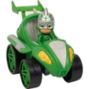 PJ Masks Power Racers - Gekko by Just Play