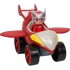 PJ Masks Power Racers - Owlette by Just Play