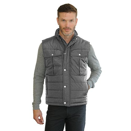 Men's Mountain and Isles Performance Vest
