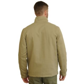 Men's Mountain and Isles Bedford Stretch Corduroy Jacket