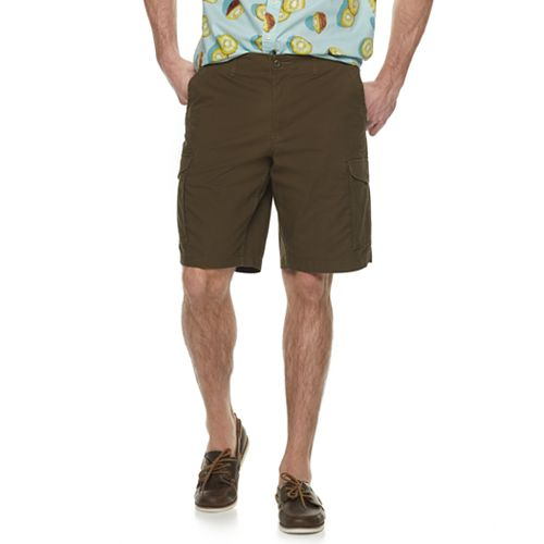 Big & Tall SONOMA Goods for Life™ Stretch Ripstop Cargo Shorts