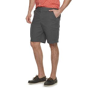 Big & Tall SONOMA Goods for Life? Stretch Ripstop Cargo Shorts