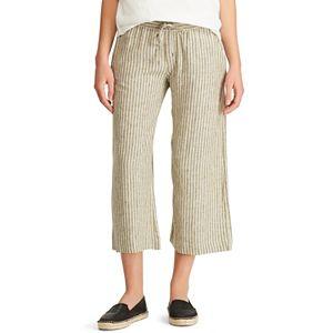Women's Chaps Cropped Bottom Pants