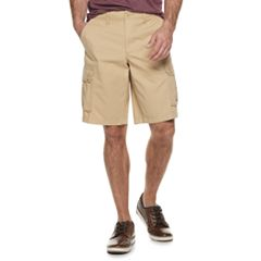 31ece1c490 Men's SONOMA Goods for Life™ Classic Twill Cargo Shorts