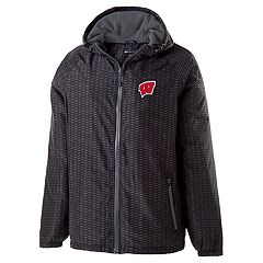Men's Wisconsin Badgers Range Jacket