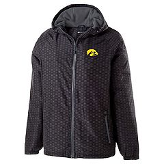 Men's Iowa Hawkeyes Range Jacket