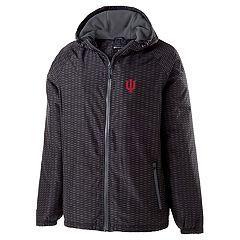 Men's Indiana Hoosiers Range Jacket