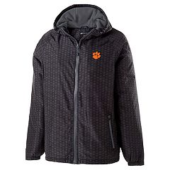 Men's Clemson Tigers Range Jacket