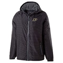 Men's Purdue Boilermakers Range Jacket