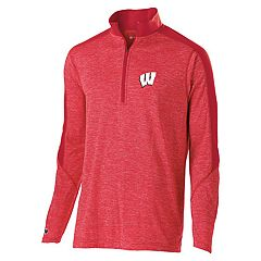Men's Wisconsin Badgers Electrify Pullover