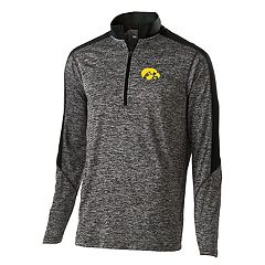 Men's Iowa Hawkeyes Electrify Pullover