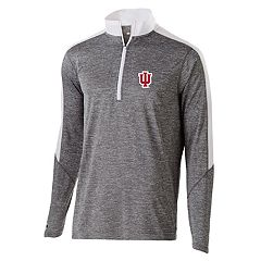 Men's Indiana Hoosiers Electrify Pullover