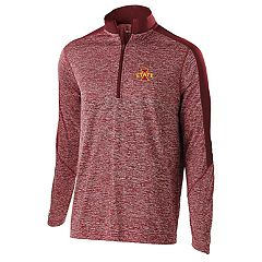 Men's Iowa State Cyclones Electrify Pullover