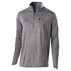 Men's Purdue Boilermakers Electrify Pullover