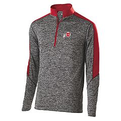 Men's Utah Utes Electrify Pullover