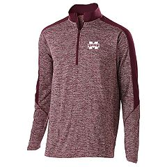 Men's Mississippi State Bulldogs Electrify Pullover